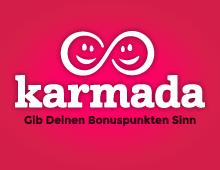 Karmada –Gib Deinen Bonuspunkten Sinn